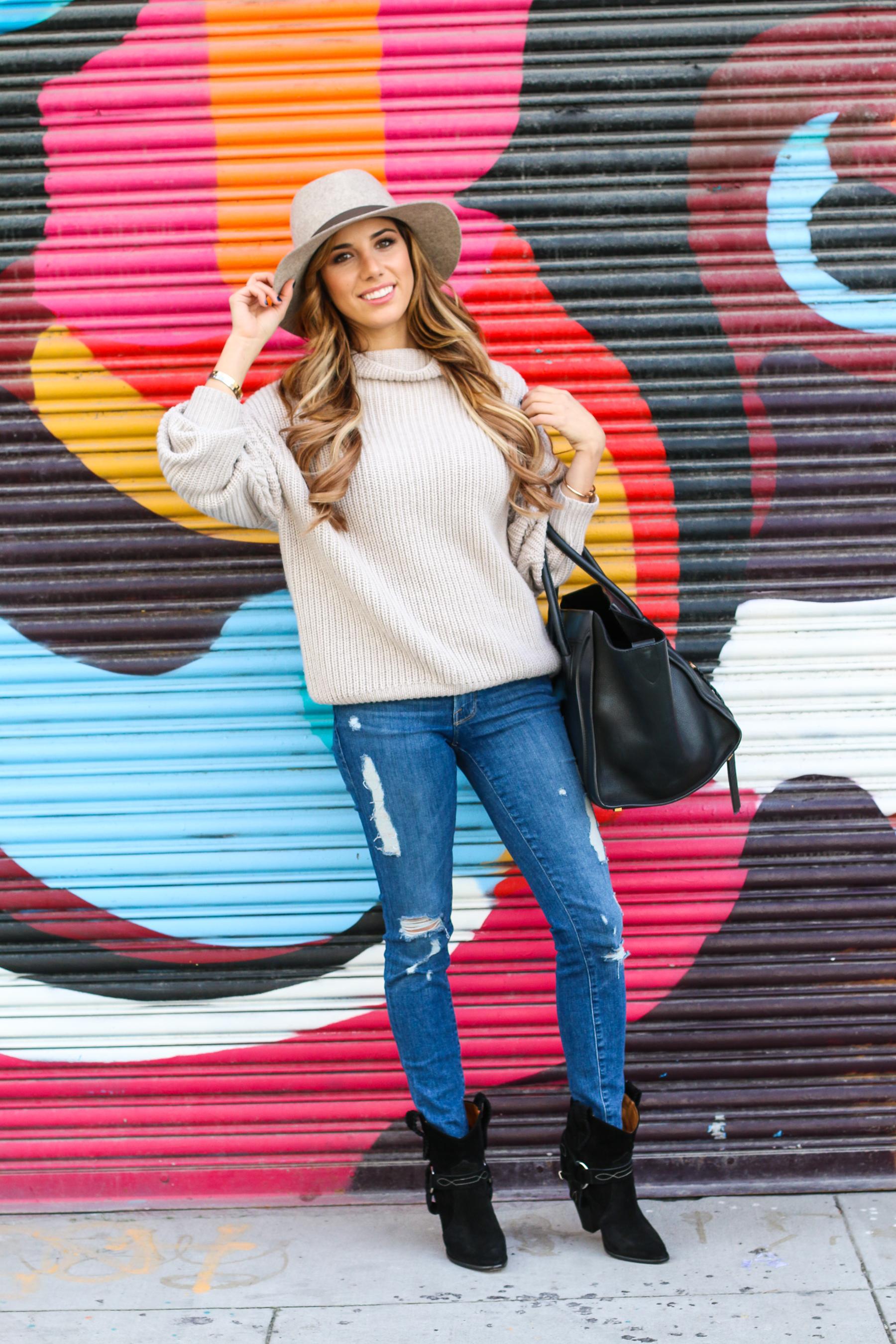 Ariana Lauren FashionBorn Fashion Blogger San Francisco Photography by Ryan Chua-7946