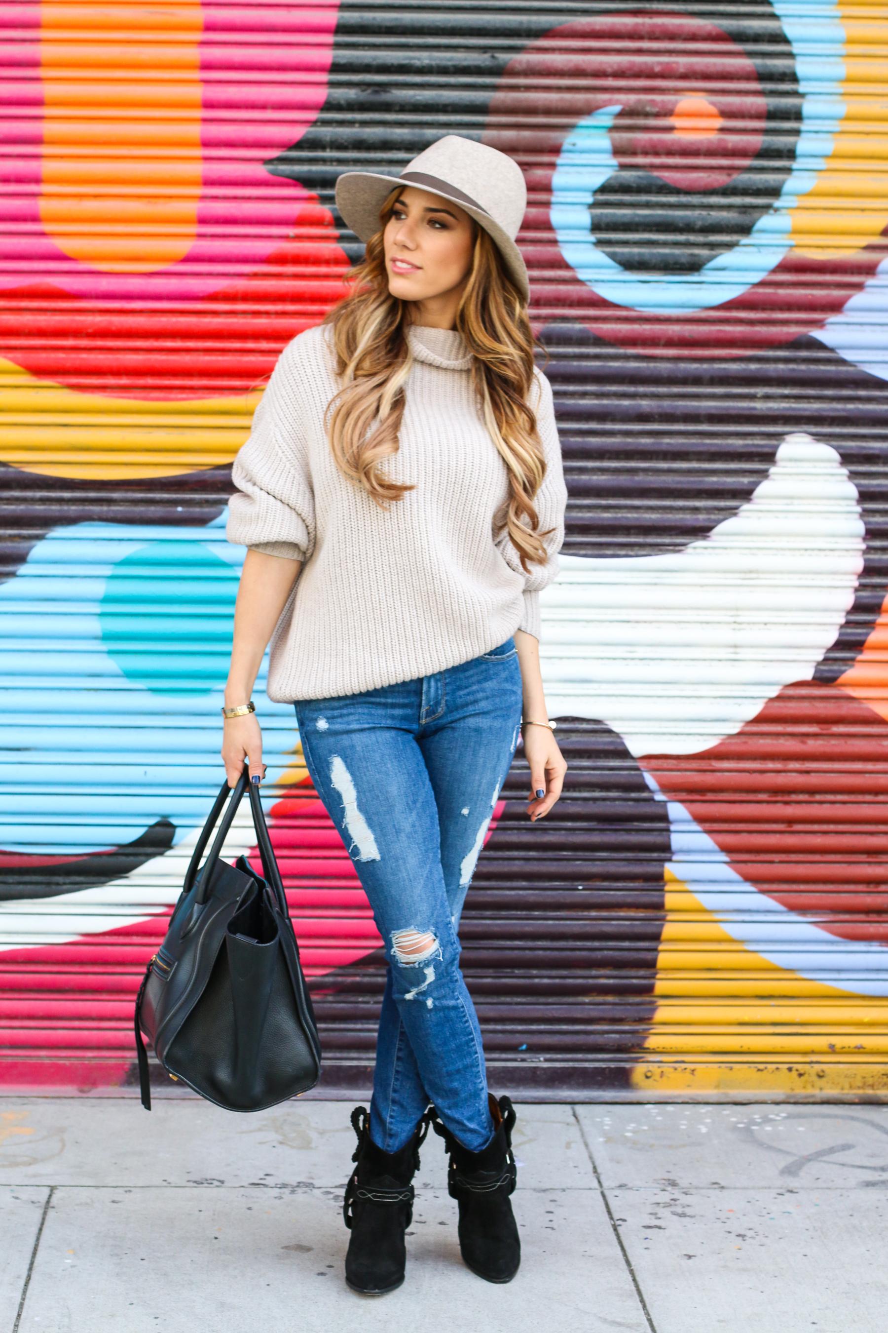 Ariana Lauren FashionBorn Fashion Blogger San Francisco Photography by Ryan Chua-7978