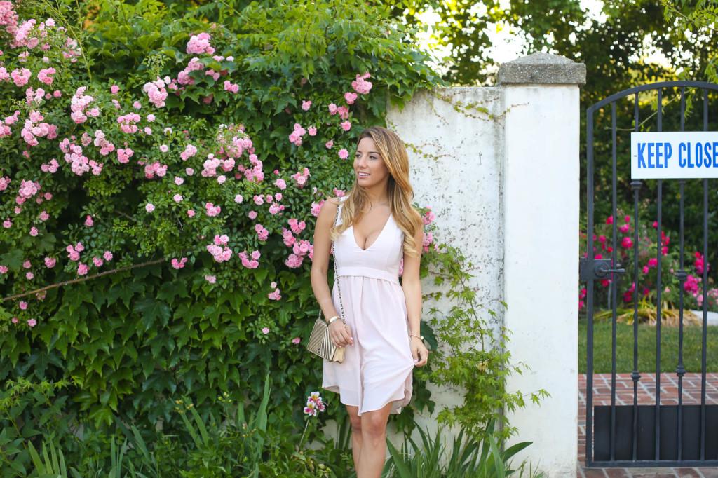 Ariana Lauren FashionBorn Blogger Photography by Ryan Chua-2496