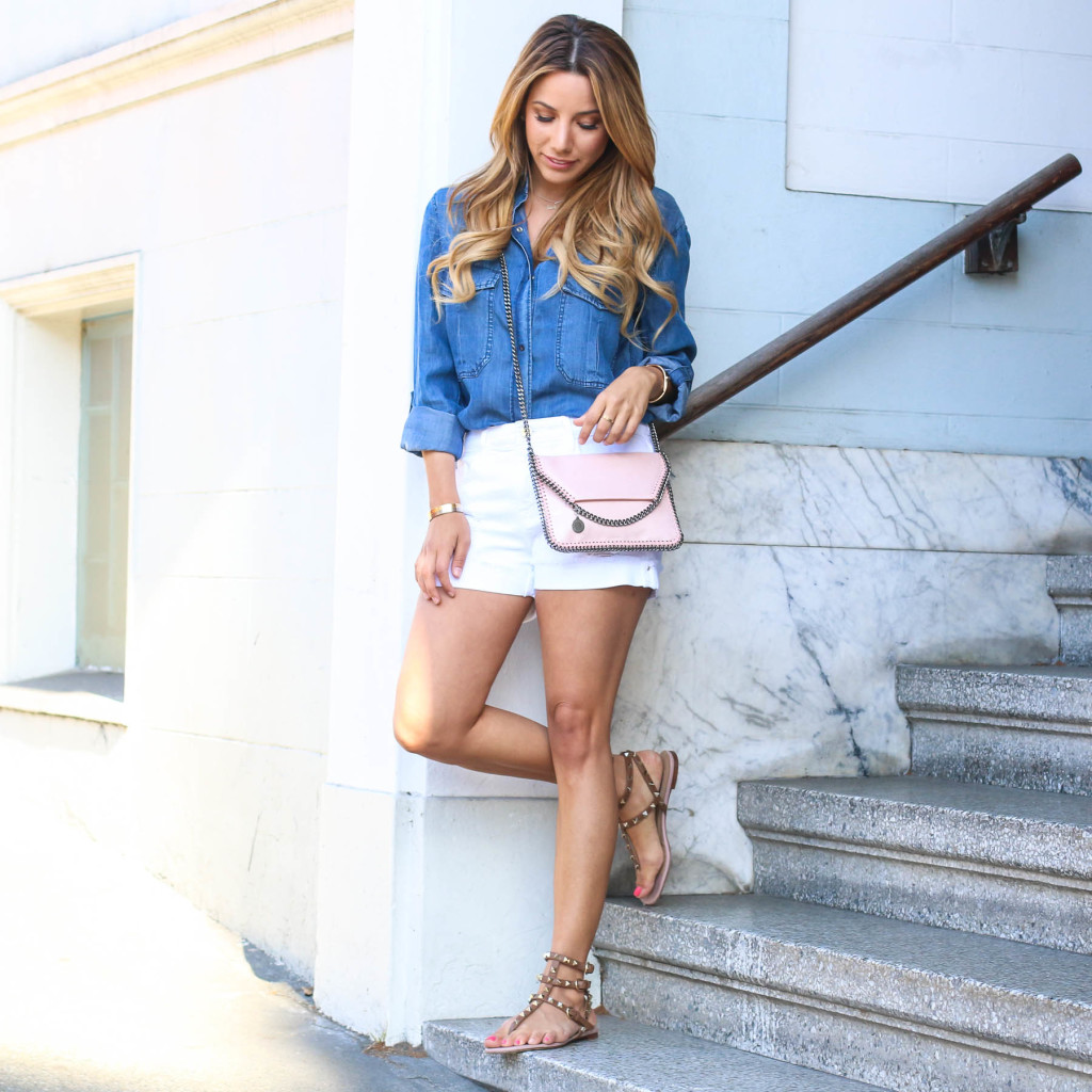 Ariana Lauren FashionBorn San Francisco Blogger Photography by Ryan Chua-0259