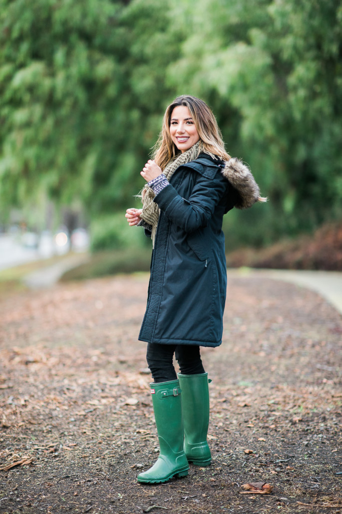 hunter boots (4)