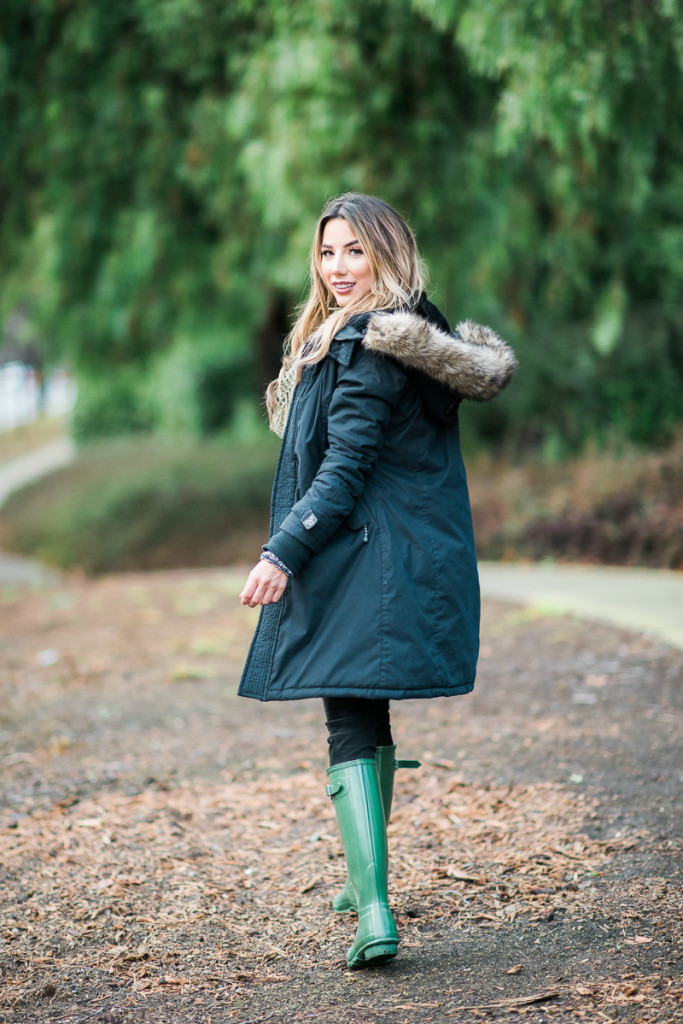 hunter boots (9)