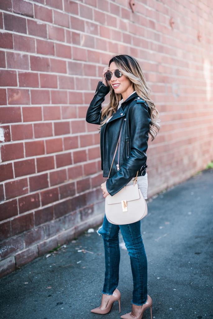 edgy ootd leather vest (19)