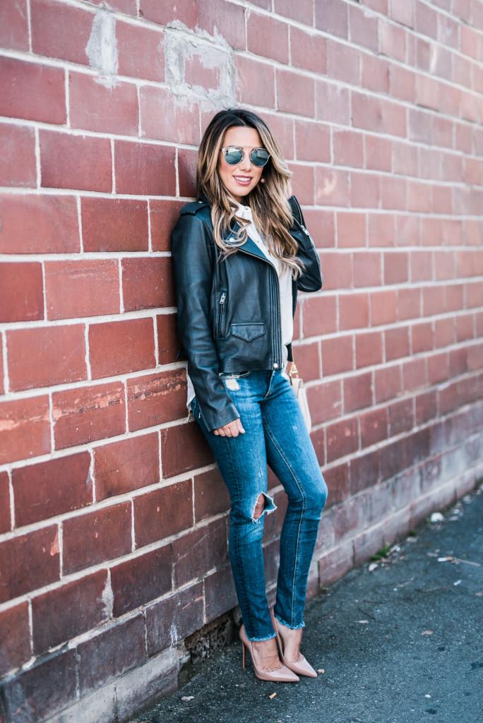 edgy ootd leather vest (21)