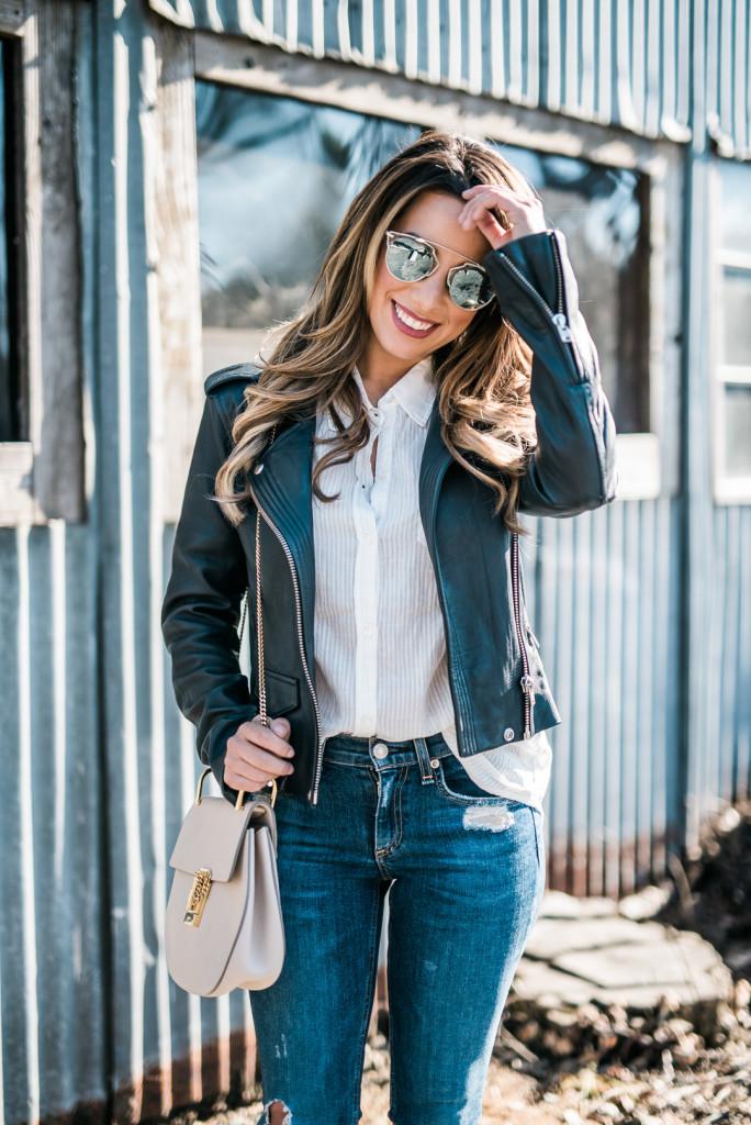 edgy ootd leather vest (6)