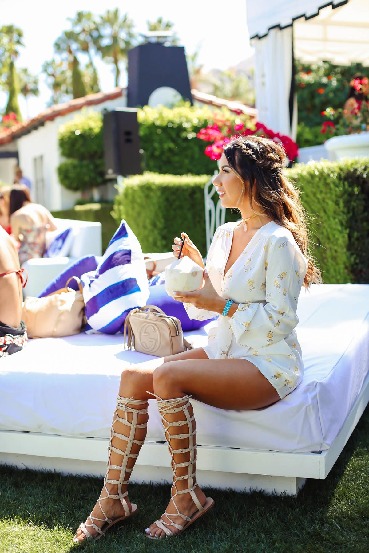 Ariana Lauren PopSugar Cabana Pool Coachella-0126