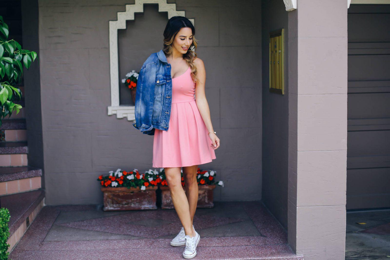 pink-skater-dress-ariana-lauren-fashionborn-san-francisco-ryanbyryanchua-8975