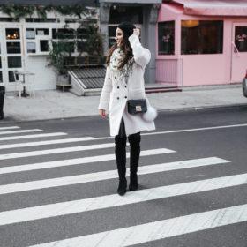 Blush in New York