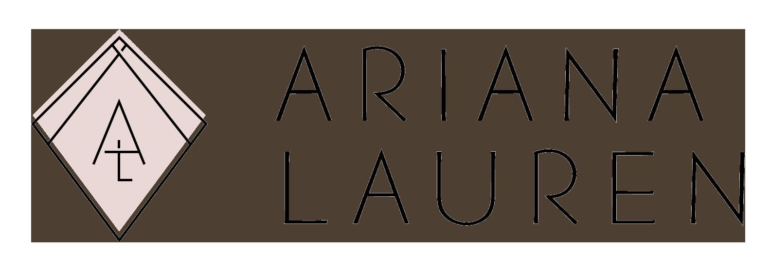 Ariana Lauren
