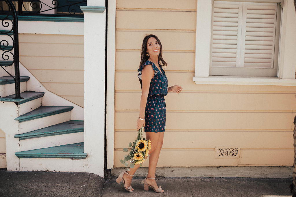 Loving Your Body With ModCloth by CA blogger Ariana Lauren