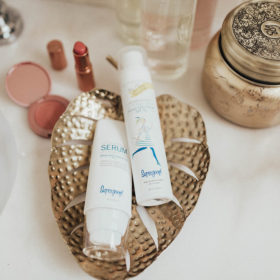 Fall Skincare Routine with Supergoop!